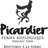 Picardier - Ferme biologique