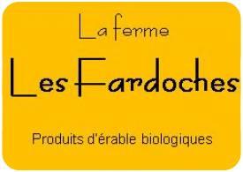 Ferme Les Fardoches