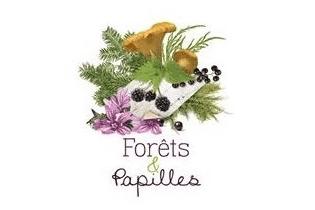 Forêts & Papilles