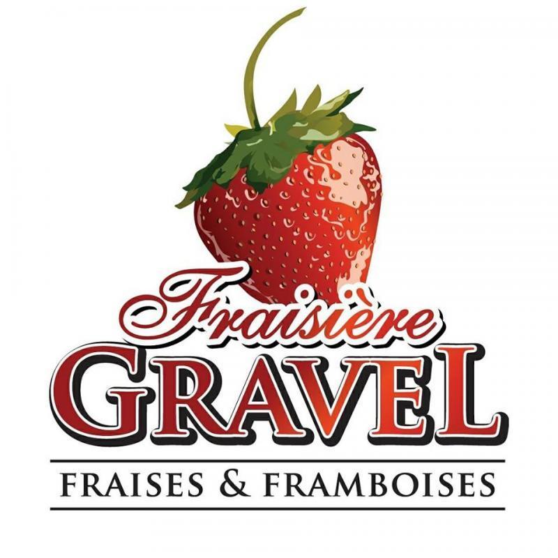 Fraisière Gravel