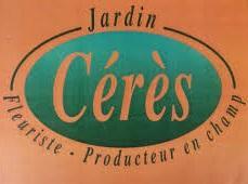 Jardin Cérès