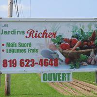 Les Jardins Richer