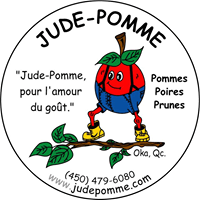 Jude-Pomme