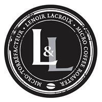 Lenoir Lacroix - La Société de torréfaction de café
