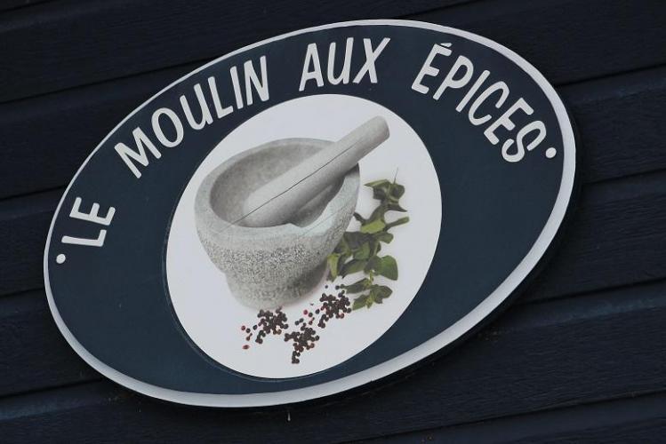 Le Moulin aux Épices