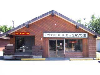 Pâtisserie de Savoie
