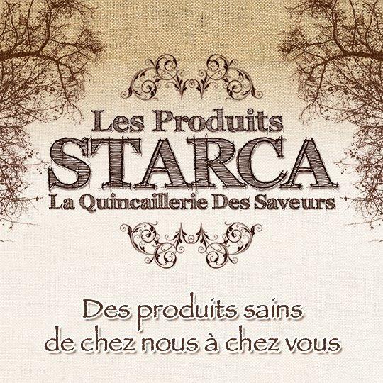 Les Produits Starca - la quincaillerie des saveurs