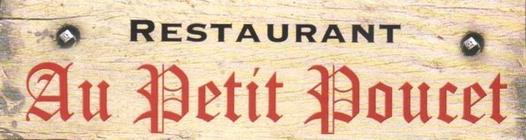 Au Petit Poucet - Restaurant