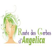 Route des Gerbes d'Angelica
