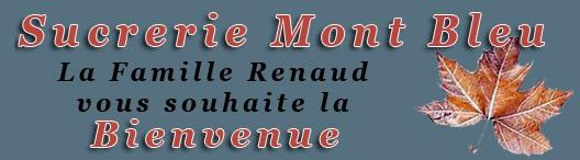 Sucrerie du Mont-Bleu