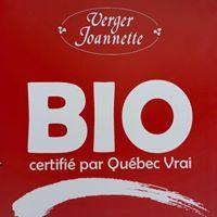 Verger Joannette Bio