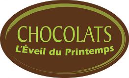 Chocolats L'Éveil du Printemps