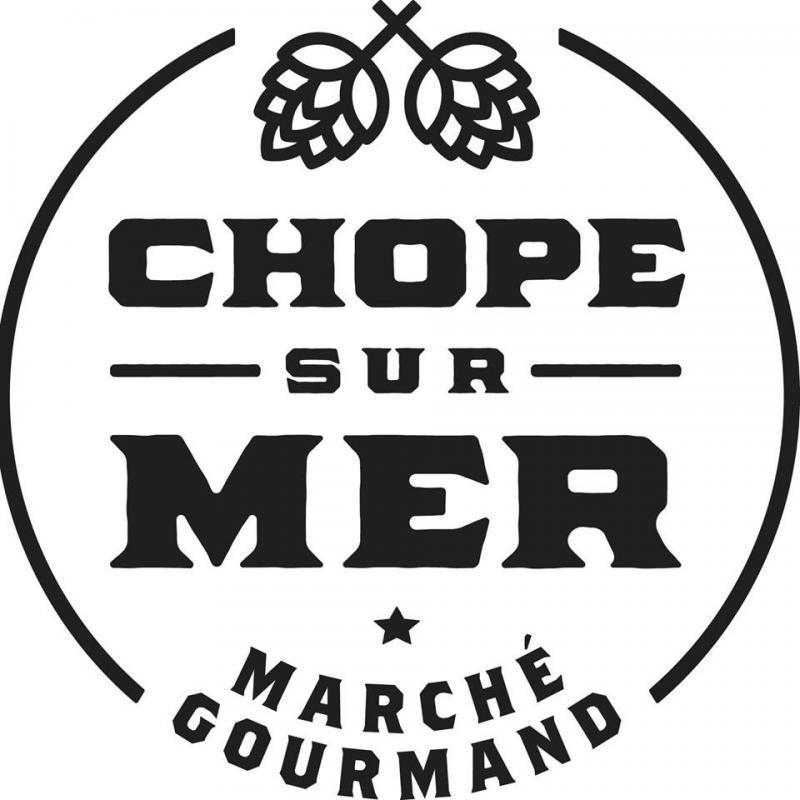 Chope sur Mer - Marché Gourmand