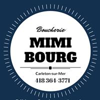Mimi Bourg - Boucherie