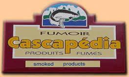 Fumoir Cascapédia