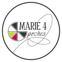 Marie 4 poches - Pâtisserie Boulangerie