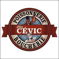 Chez Cévic - Poissonnerie-Boucherie