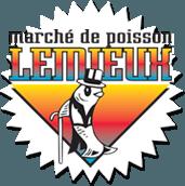 Marché de poisson Lemieux