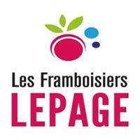 Les Framboisiers Lepage