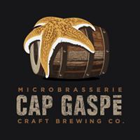 Microbrasserie Cap Gaspé