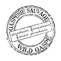 Gaspésie Sauvage - Produits Forestiers