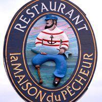 La Maison du Pêcheur - Café de l'Atlantique