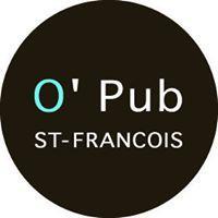 O'pub St-François de l'hôtel la côte surprise