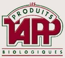 Les Produits Tapp (non ouvert au public)