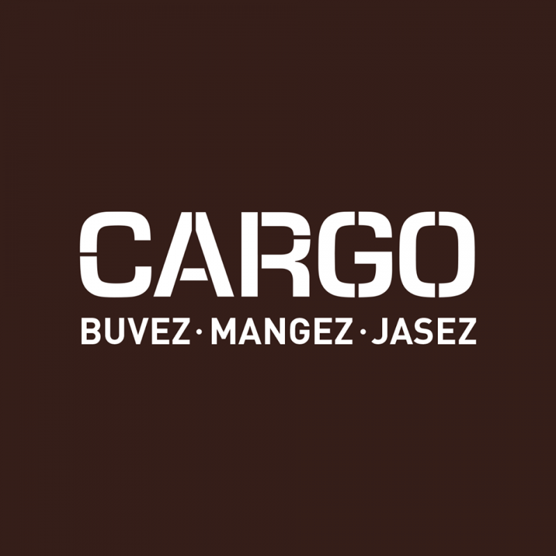 Cargo - Restaurant