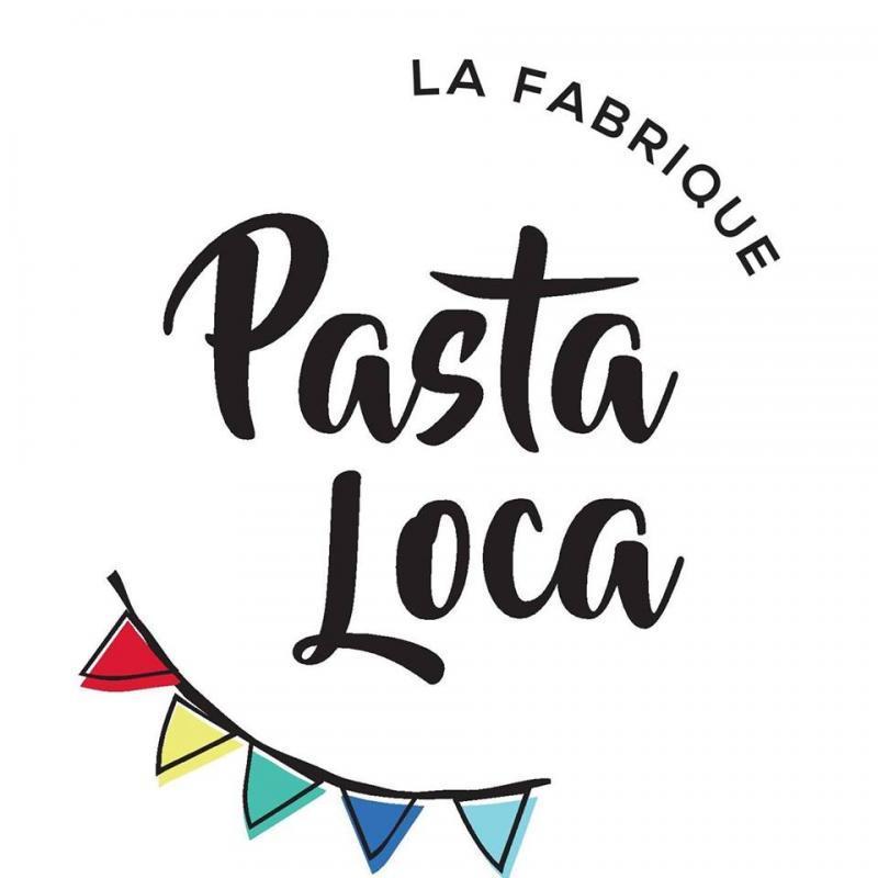 La fabrique Pasta Loca (non ouvert au public)