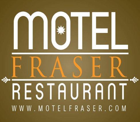 Restaurant Le Sieur de Pabos - Motel Fraser