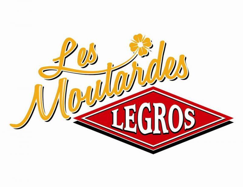 Les Moutardes Legros ( non ouvert au public )