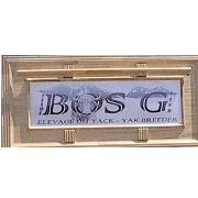 Ferme Bos G ( non ouvert au public )