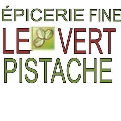 Épicerie Fine Le Vert Pistache