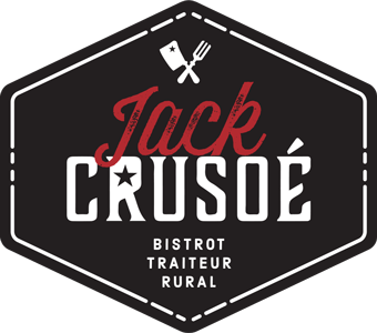 Jack Crusoé - Bistrot traiteur rural