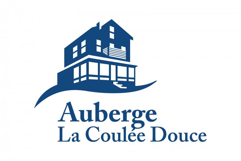 Restaurant de l'auberge La Coulée Douce