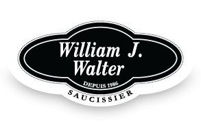 Saucissier William.J.Walter Traiteur St-Jérôme