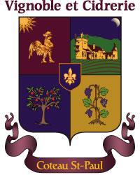 Vignoble et verger Côteau St-Paul