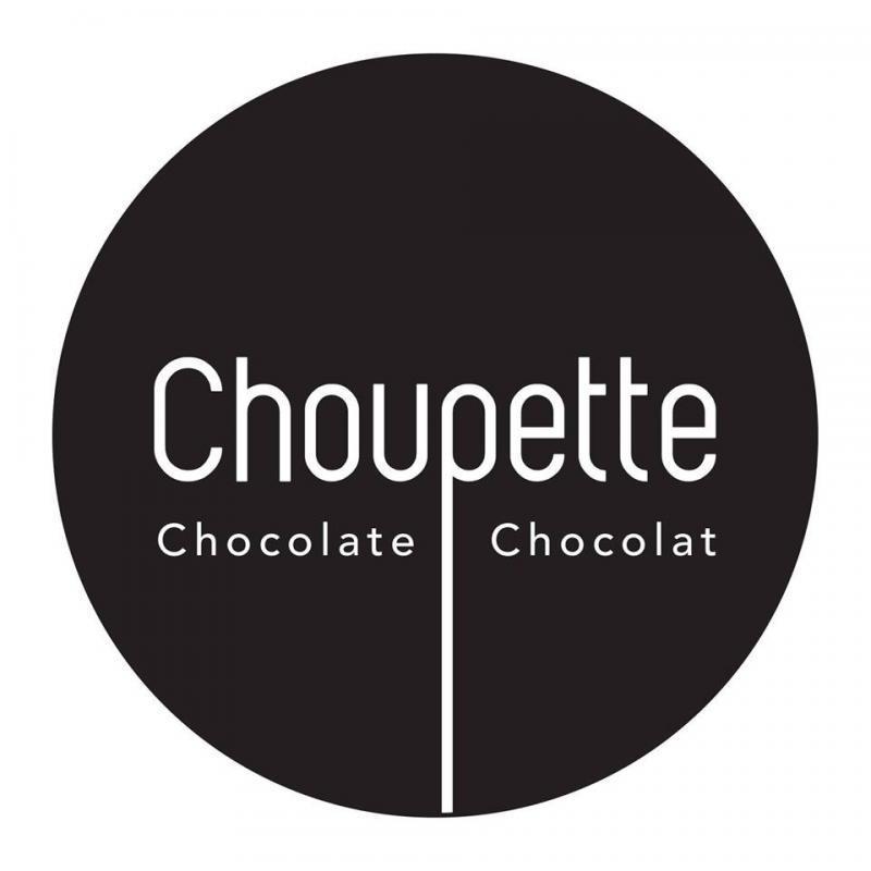 Choupette chocolat