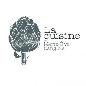 La Cuisine - Par Marie-Ève Langlois