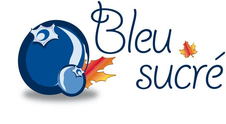 Bleu Sucré