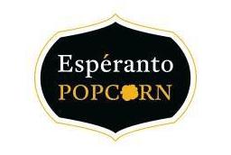 Esperanto Popcorn