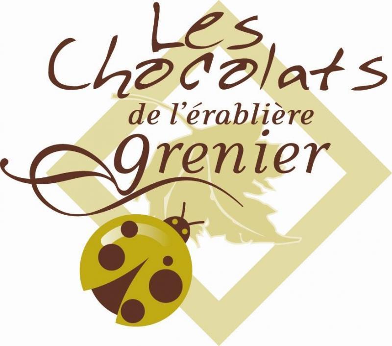 Les Chocolats de l'érablière Grenier