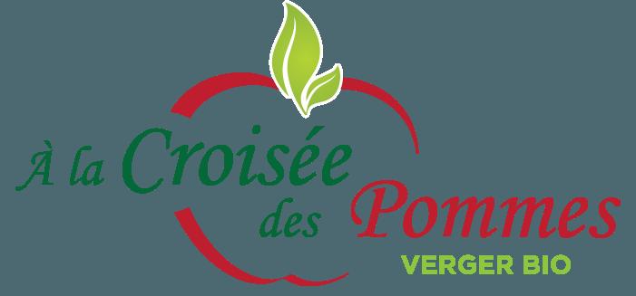 À La Croisée des pommes - Verger Biologique
