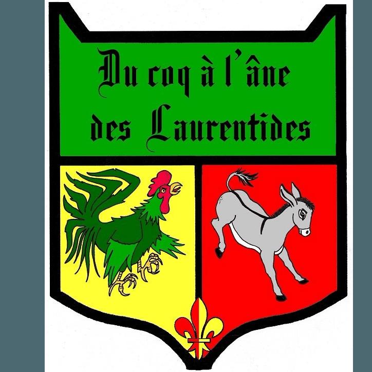 Du Coq à l'âne des Laurentides