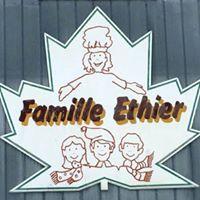 Cabane à sucre Famille Éthier
